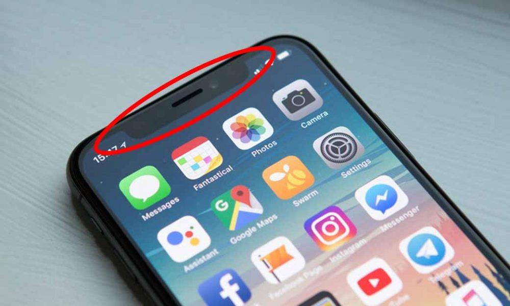 Merubah Notch Vivo Y71 Seperti iPhone X tanpa ROOT!