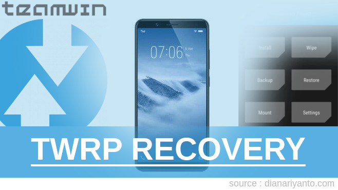 TWRP Recovery Vivo Y71 Tested